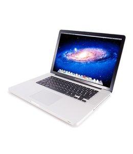 MacBook Pro 15'' (8,2 Late-2011)