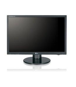 LG Monitor Used  LG 19'' L196WTQ