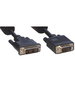 Cable VGA vers DVI