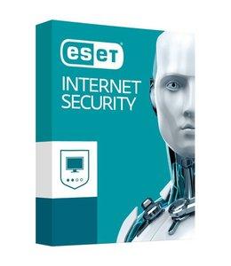 Internet Security NOD32 3 PC pour 1 an