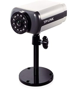 TP-LINK Day/Night IP Surveillance Camera (TL-SC3171)