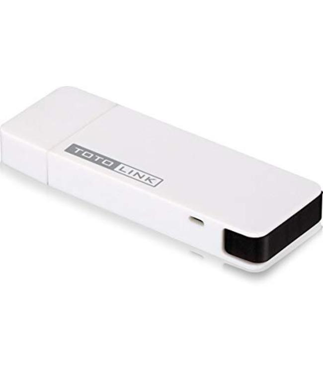 Clef USB Wifi Totolink N300UM