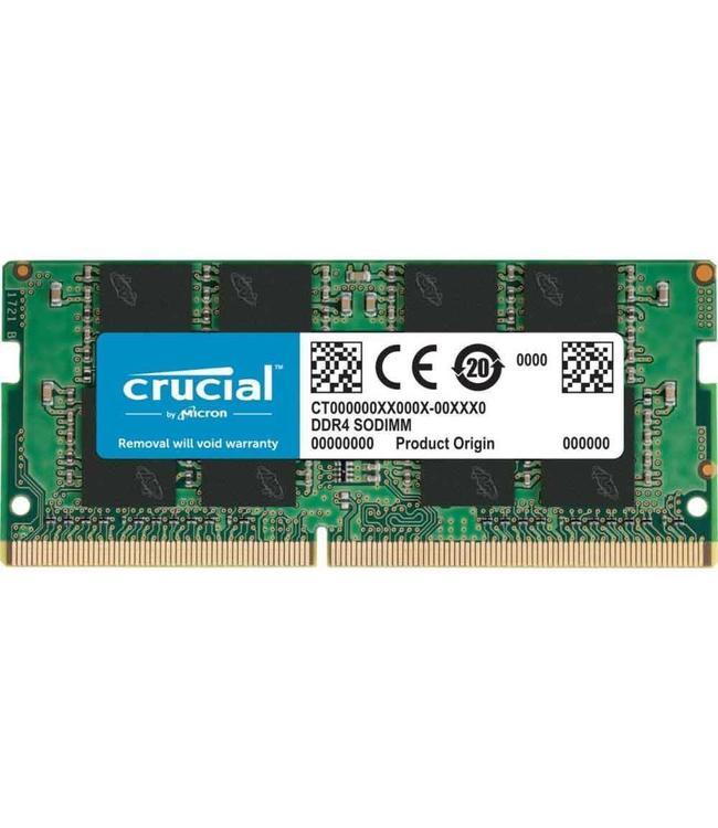 Crucial 8Gb DDR4 2133Mhz CL15 SODIMM
