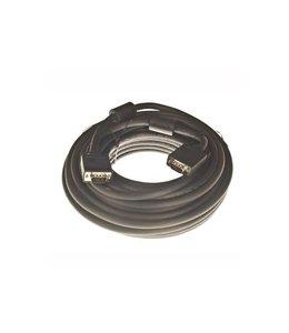 Câble SVGA HDB15M/HDB15M 50Ft