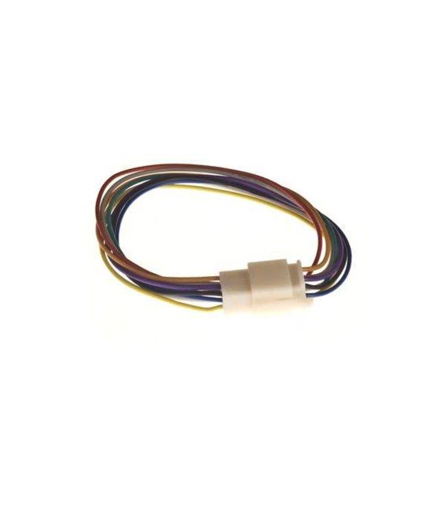Câble Molex 12 Pin M/F 30cm