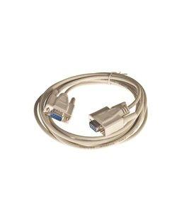 modem cable DB9F/DB9F 6Ft