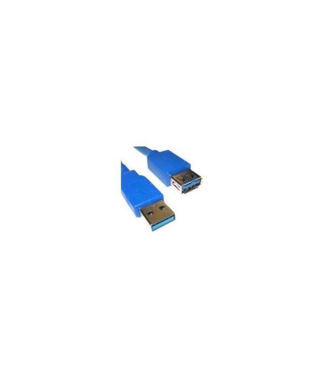 Câble extension USB 3.0 M/F 6Ft