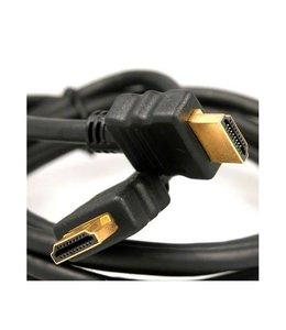 Câble HDMI haute vitesse avec Ethernet 1080p v1.4 35Ft