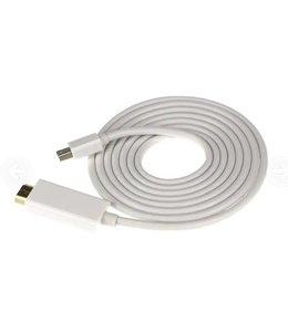 Adaptateur Cable Mini DisplayPort a HDMI 6 PIEDS