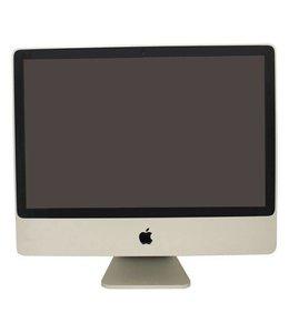 """iMac 24"""" (8,1 Early 2008) C2D E8435@3.06Ghz/4Go/500Go"""