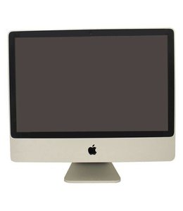 "iMac 24"" (8,1 Early 2008)"
