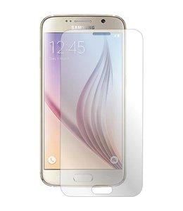 Protecteur écran en verre trempé pour Samsung S6