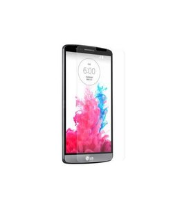 Protecteur écran en verre trempé pour LG G3 D852