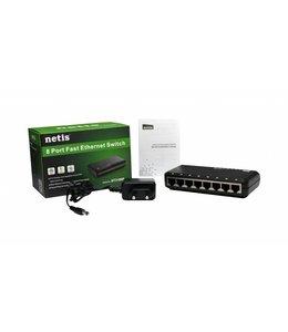 Switch Netis 8 Port 10/100M