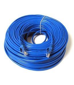 Câble réseau Ethernet Cat6 100Ft