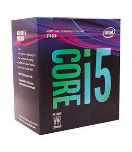 Intel Core i5 8400 @2.8Ghz