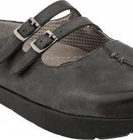 Earth Earth Kharma Clog Grey Ladies Medium