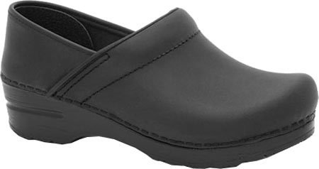 Dansko Dansko Professional Men's Black Oiled Medium Width