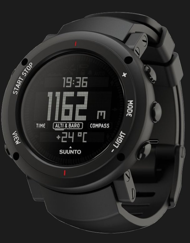Electronics Minipi Outfitters Suunto Ambit3 Peak Sapphire Black Hr Gps Watch For Outdoor Sports Core Alu Deep