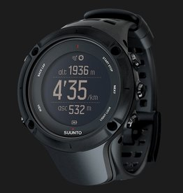 Suunto Suunto Ambit3 Peak Black