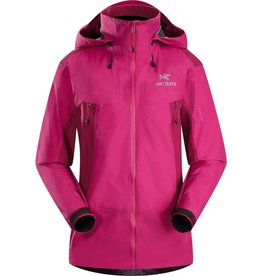 Arc'Teryx Beta LT Hybrid Jacket Women's