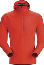 Arc'Teryx Konseal Hoody 3/4 Zip Men's