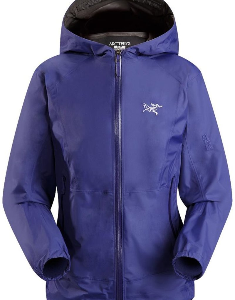 Arc'Teryx Consort Jacket Women's