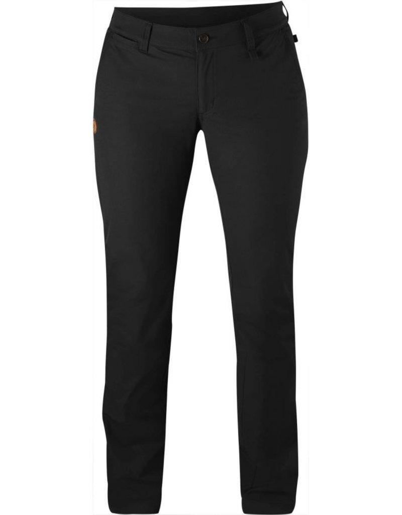 Fjall Raven Abisko Stretch Trousers, Women's