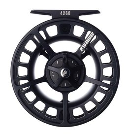 Sage 4260 Reel 6-7 wt Stealth