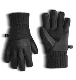 The North Face CRYOS LEATHER GLOVE