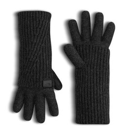 The North Face CRYOS CASHMERE FOLD-OVER GLOVE