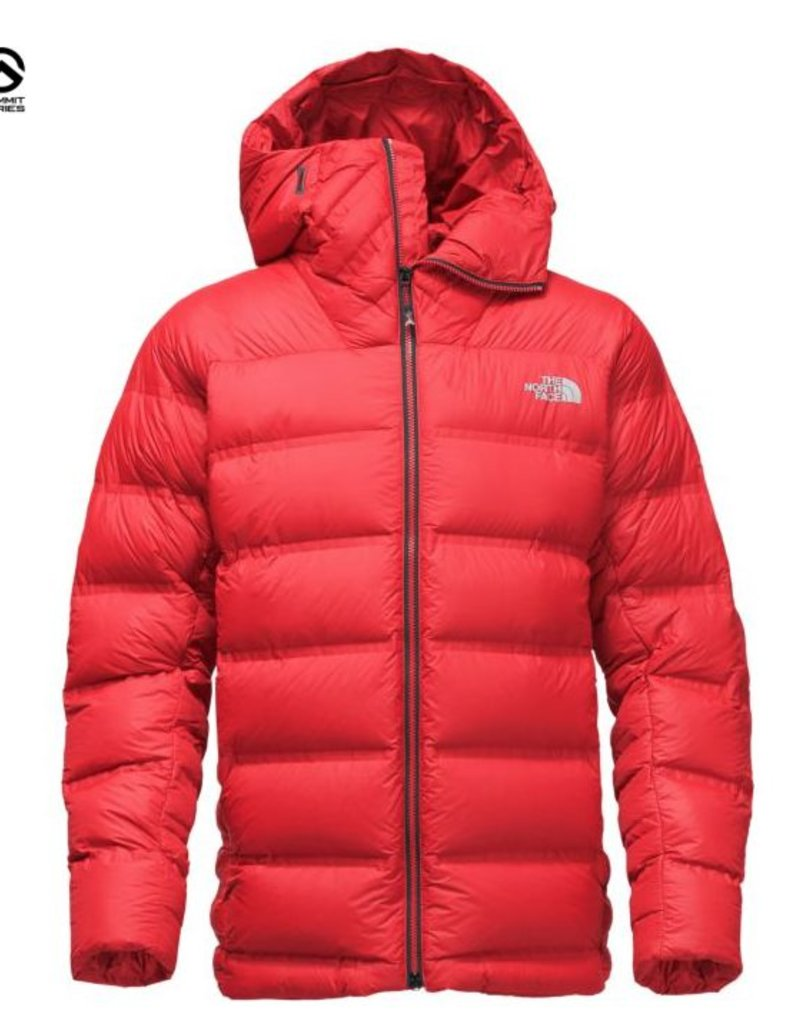 The North Face M SUMMIT L6 DOWN BELAY PARKA