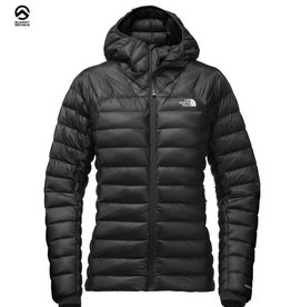 The North Face W SUMMIT L3 DOWN HOODIE