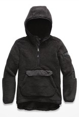 The North Face Girls' Campshire Pullover Hoodie
