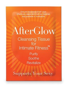 Afterglow Afterglow Toy Tissue - Single
