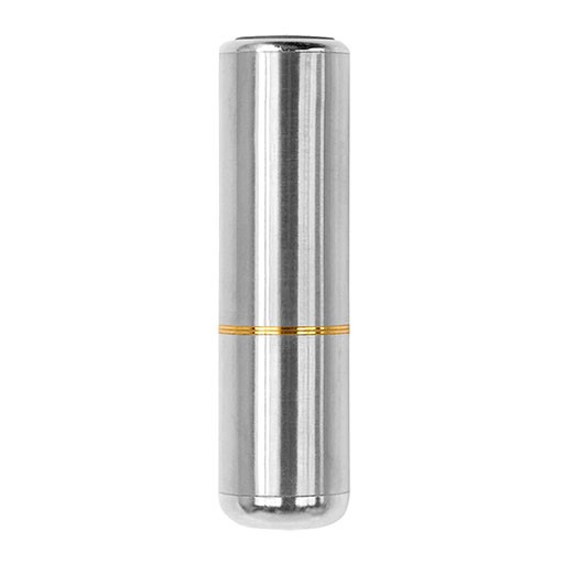 Crave Crave Bullet - Silver with Gold Band