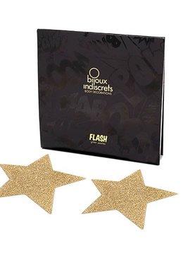 Bijoux Indiscrets Bijoux Indiscrets Flash Pasties - Star