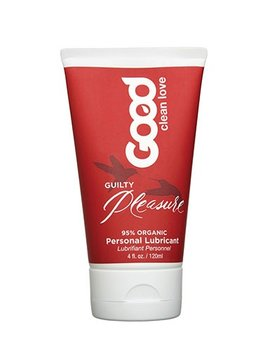 Good Clean Love Good Clean Love Personal Lubricant Guilty Pleasure - 4oz