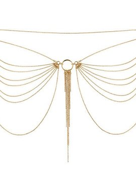Bijoux Indiscrets Magnifique Collection Chain Waist Jewelry