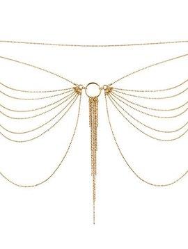 Bijoux Indiscrets Magnifique Collection Chain Waist Jewelry