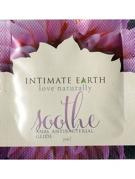 Intimate Earth Intimate Earth Soothe Foils 48/Bag