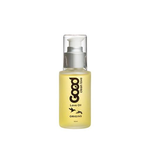 Good Clean Love Good Clean Love Oil 50ml - Origins