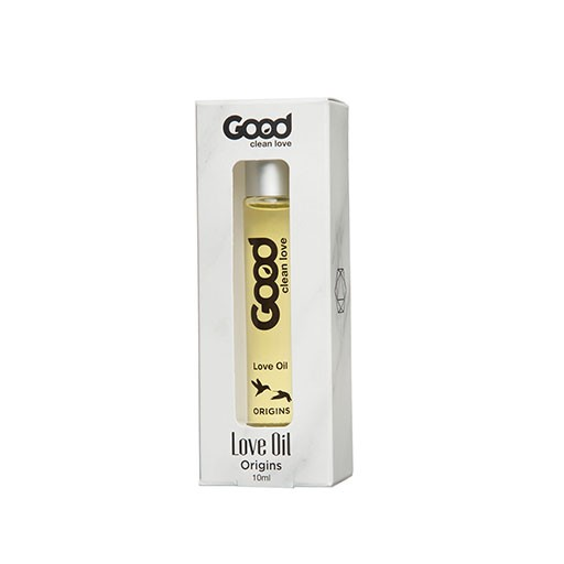 Good Clean Love Good Clean Love Oil 10ml - Origins