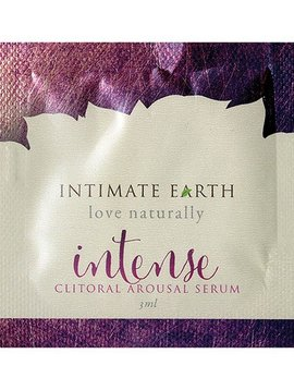 Intimate Earth Intimate Earth Intense Clitoral Arousal Serum Foils 48/Bag
