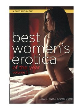 Best Womenís Erotica of the Year - Volume 1