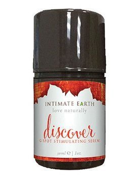 Intimate Earth Intimate Earth Discover G-Spot Gel 1oz