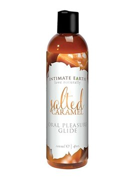 Intimate Earth Intimate Earth Flavored Lubricant 4oz