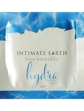Intimate Earth Intimate Earth Hydra Lubricant Foils 48/Bag