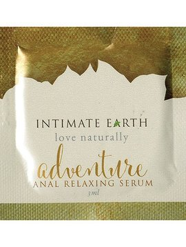 Intimate Earth Intimate Earth Adventure Womenís Relaxing Anal Foils 48/Bag