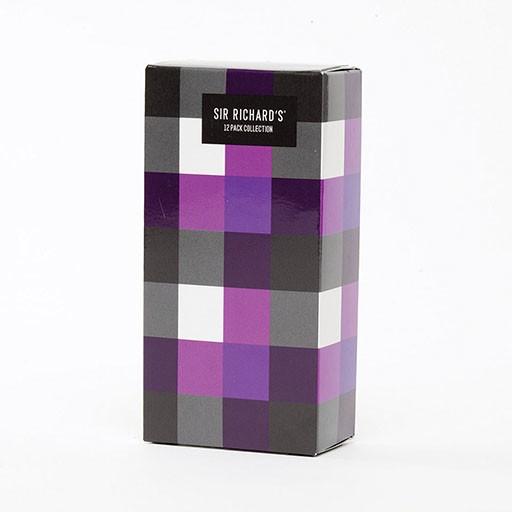 Sir Richards Sir Richards Condoms - Multi-Pack 12PK